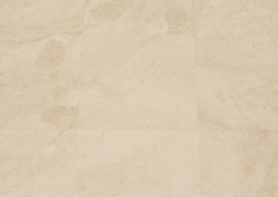 Gramartech Marble Tile Stone Pearl Beige Polished 18x18