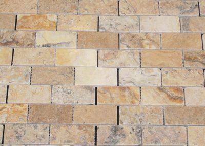 Scabas TravOnyx Mosaics