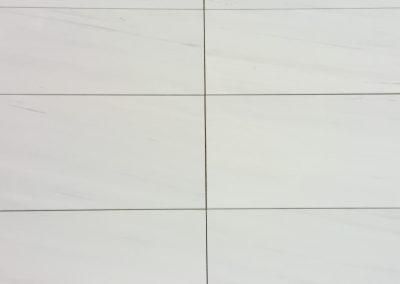 Bianco Dolomiti Polished 12″x24″