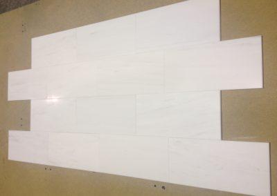 Bianco Dolomiti Polished 8″x16″